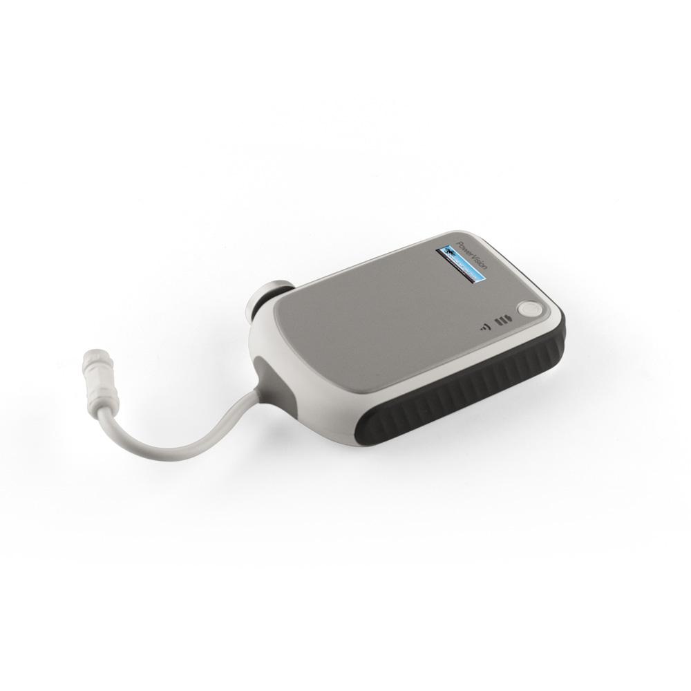 powervision powerray wizard kofferset mit fischfinder. Black Bedroom Furniture Sets. Home Design Ideas
