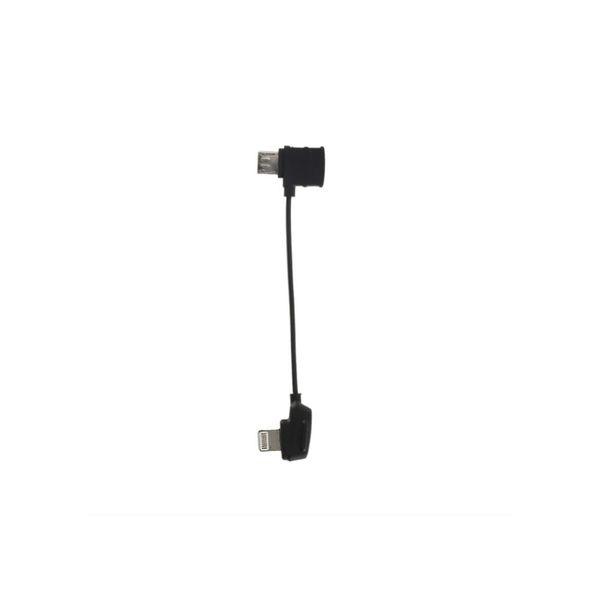 DJI Mavic - RC Cable - Kabel - Lighning Connector - für Apple Produkte - Ersatzteil – Bild 1