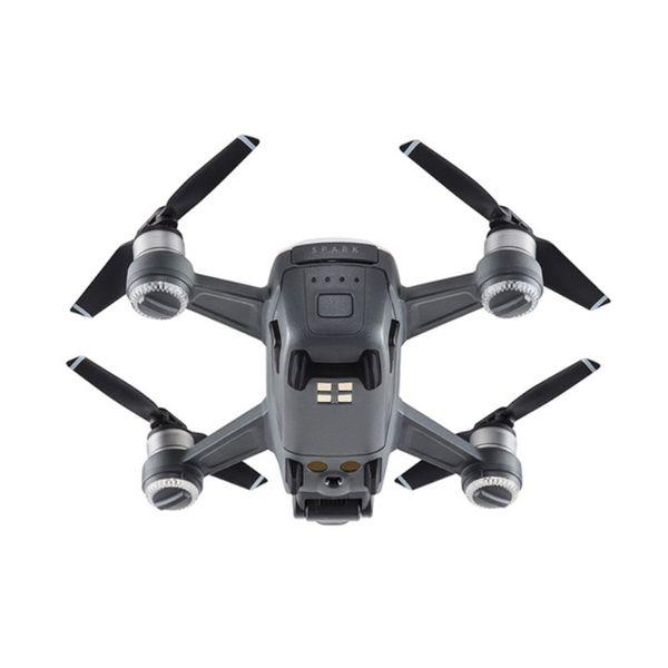 DJI Spark Himmelblau - Blau  - Selfie Drohne – Bild 3