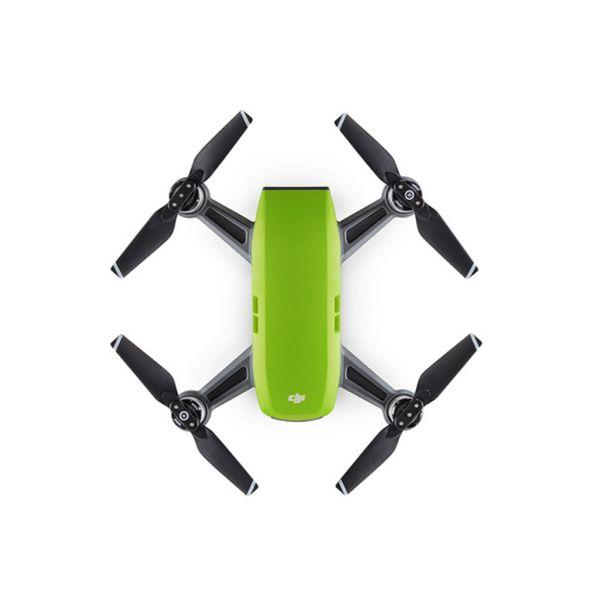DJI Spark Fly More Combo Wiesengrün - Grün - Selfie Drohne – Bild 6