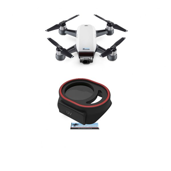 Premium UV Filter für DJI Spark - Freewell