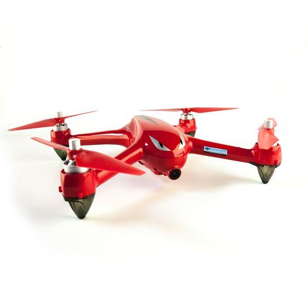 Ersatz Akku für MJX Bugs 2 Drohne 7.4V 1800mAh - Quadrocopter Ersatz - Lipo  – Bild 3