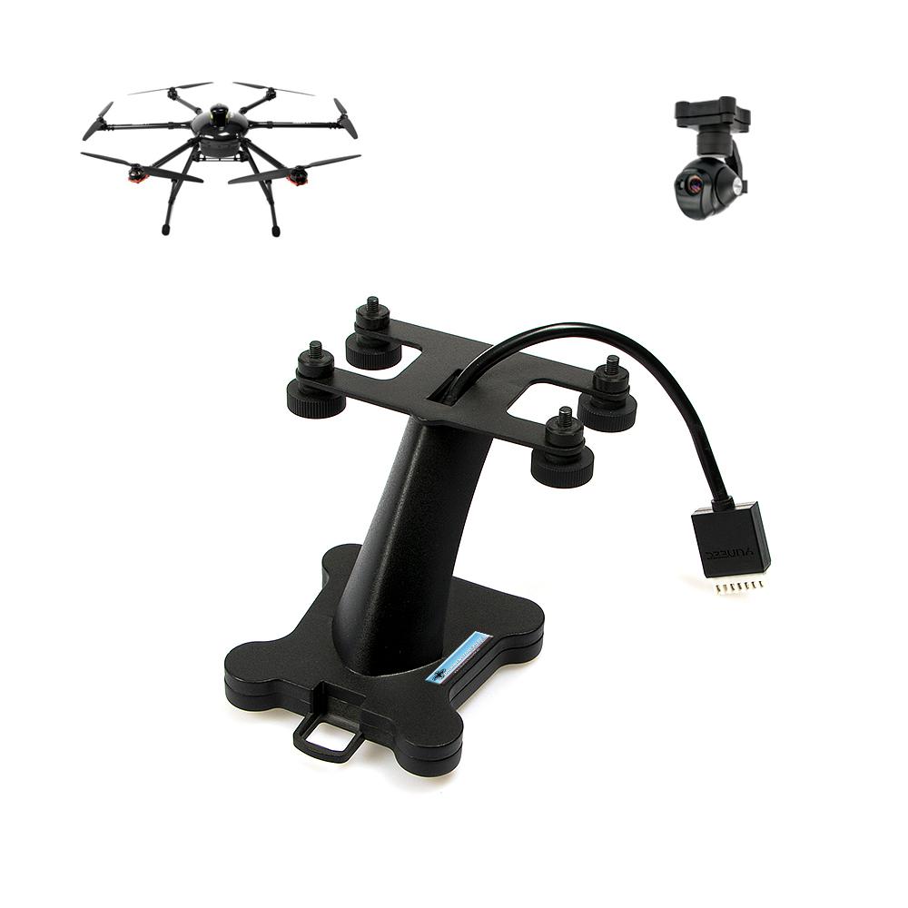 Yuneec H920 Plus Kameraadapter für CGO-ET und CGO3+ - Adapterbrücke CGO3+ und CGOET