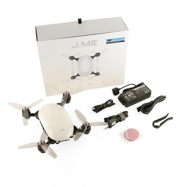 DS24 Feima Robotics J.ME GPS 4K Wifi FPV Drohne mit Dual TOF Hinderniserkennung – Bild 1