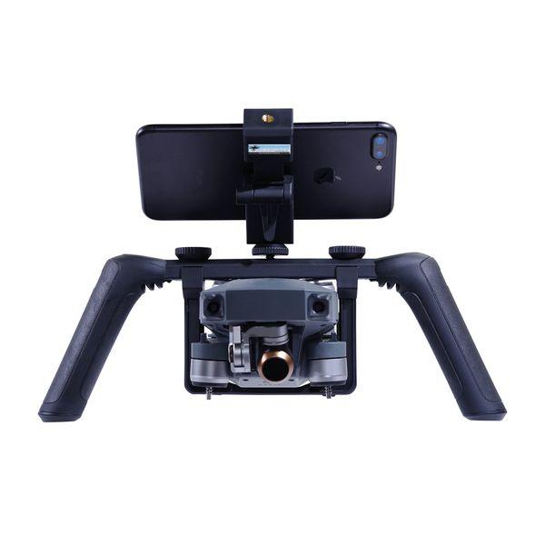 PolarPro Katana für DJI Mavic - Handgimbal - Katana Tray System - Premium Zubehör  – Bild 4