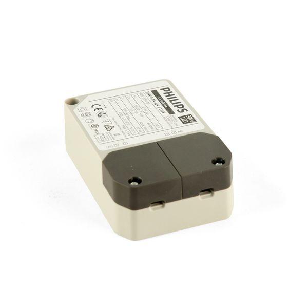 Philips CertaDrive LED Driver 700mA 30-42V 30W 230V Trafo Netzteil Netzgerät Konstantstromtrafo – Bild 2