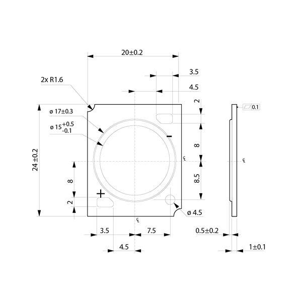Philips Fortimo SLM Module C 827 1208 L15 2024 G6 – Bild 3