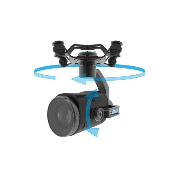 Walkera Voyager 4 4G LTE Version mit 18x optischer Zoom HD Kamera DEVOF8W WiFi RTF Copter Card Vorbestellung – Bild 4