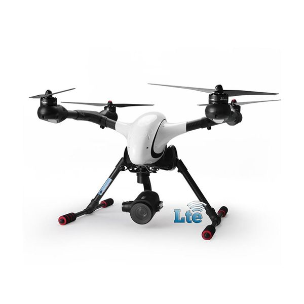 Walkera Voyager 4 4G LTE Version mit 18x optischer Zoom HD Kamera DEVOF8W WiFi RTF Copter Card Vorbestellung – Bild 12