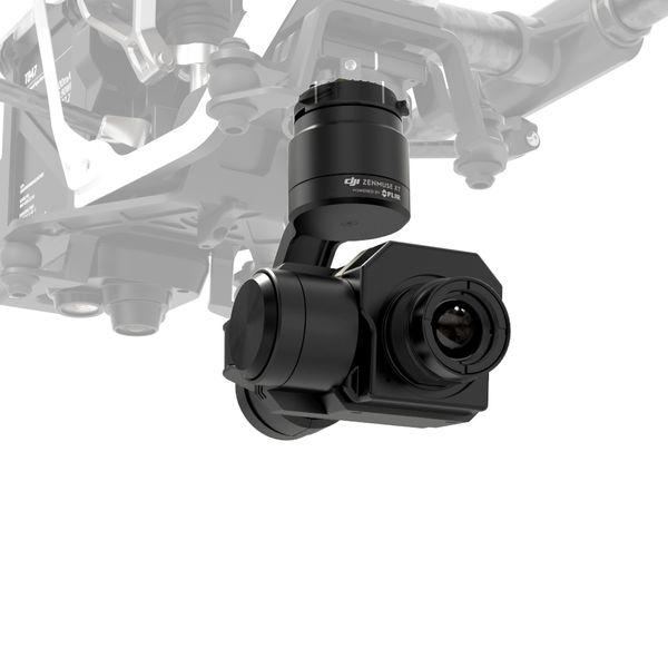 DJI Zenmuse XT - Wärmebildkamera Radiometric Flir 640 – Bild 2