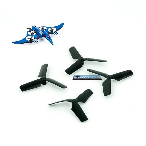 Ersatz Propeller SET für JXD 511V Pterosaurs Drohnen - Ersatzteile – Bild 1