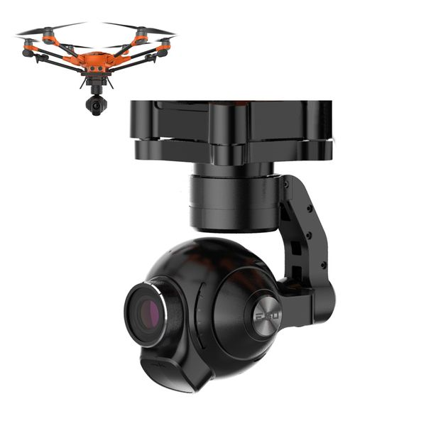 Yuneec E50 Inspektionskamera 40mm Objektiv 10-teilige Glaslinse Kamera für den H520 Copter