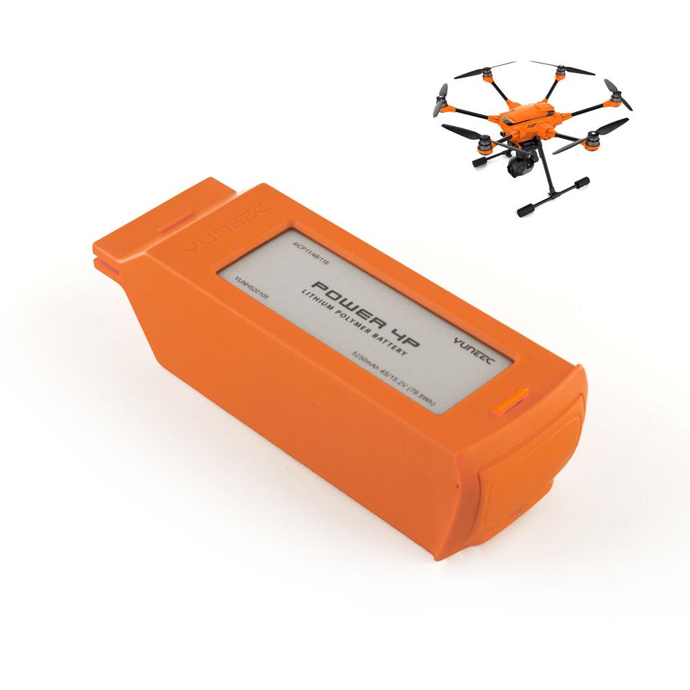 Yuneec H520 High Voltage Akku 4S 5250mAh 15.2V für Hexacopter