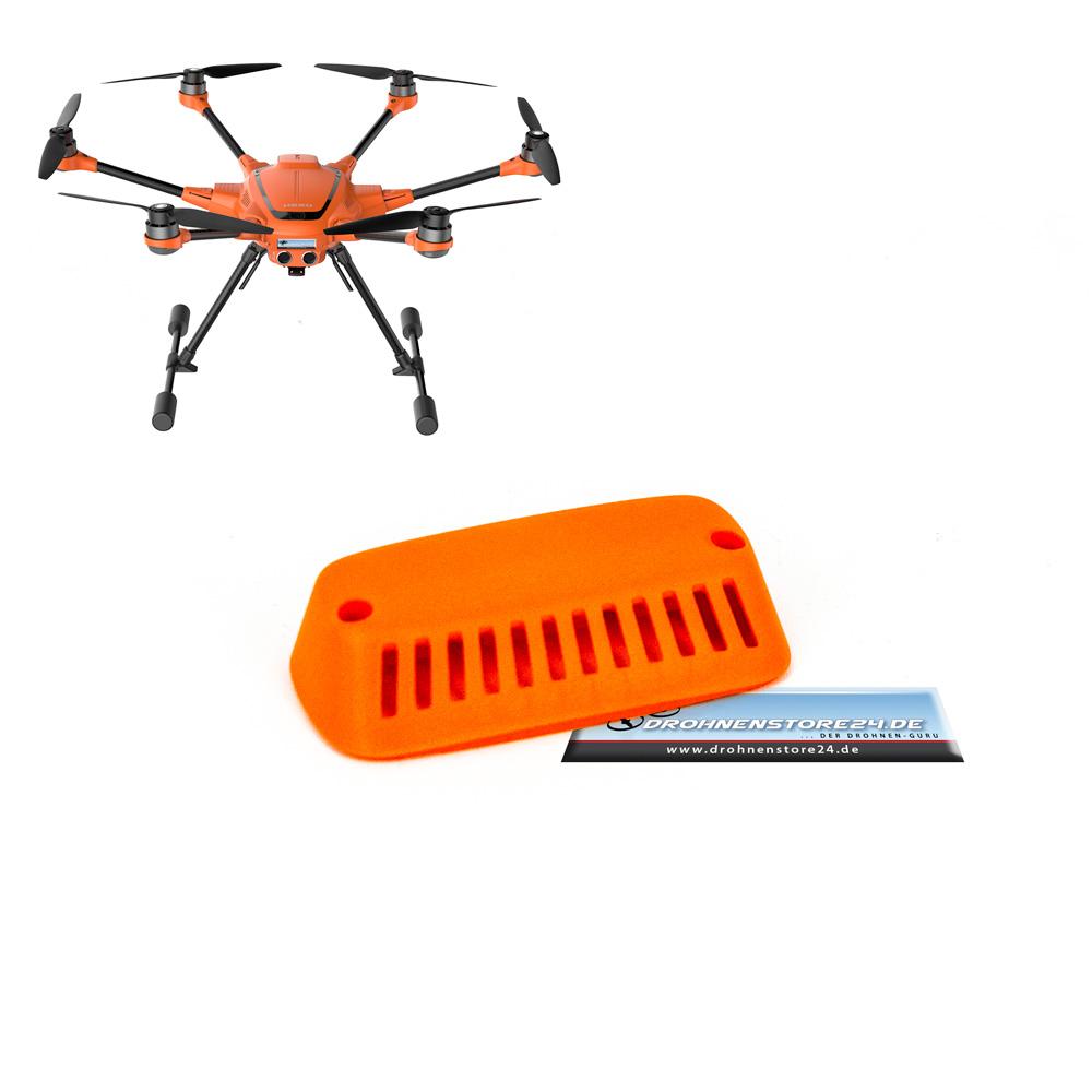 Yuneec H520 dreifarbige Lichtabdeckung  - Ersatzteil Hexacopter