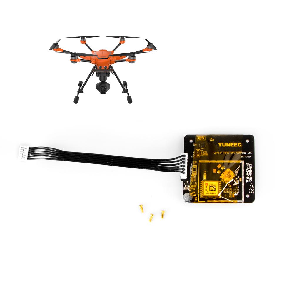Yuneec H520 GPS Modul - Ersatzteil Hexacopter