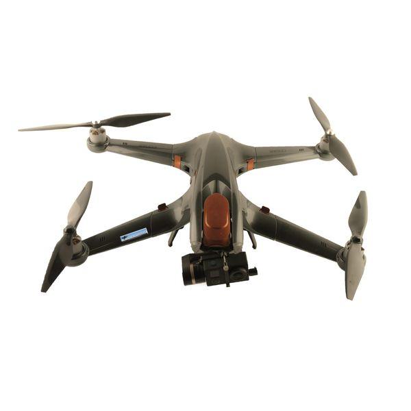 CEEWA Sport Drohne mit Smart Watch Follow Modi - Faltbarer Quadrocopter - Austellungsstück – Bild 5