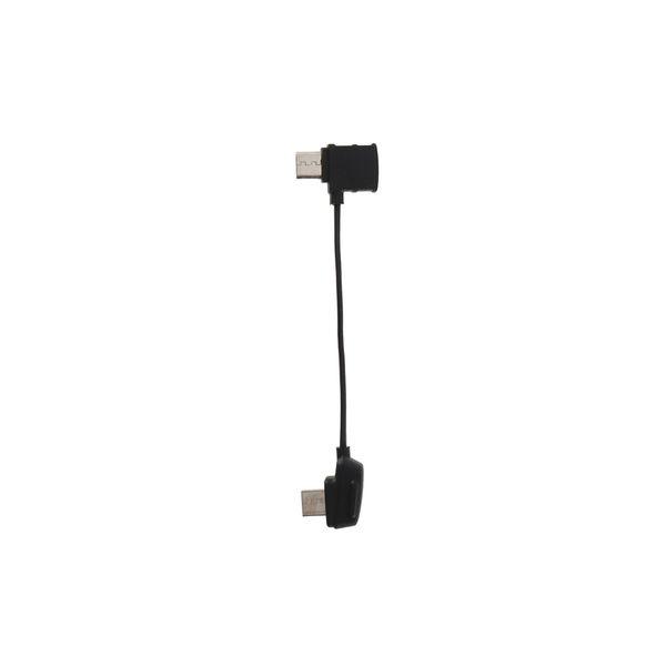 DJI Mavic RC Kabel auf Micro USB P03 Part 3 – Bild 1