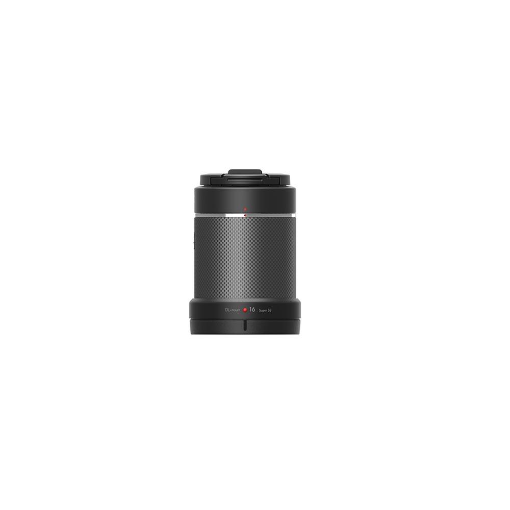 DJI Zenmuse X7 DL-S 16mm F2.8 ND ASPH Objektiv Part 1
