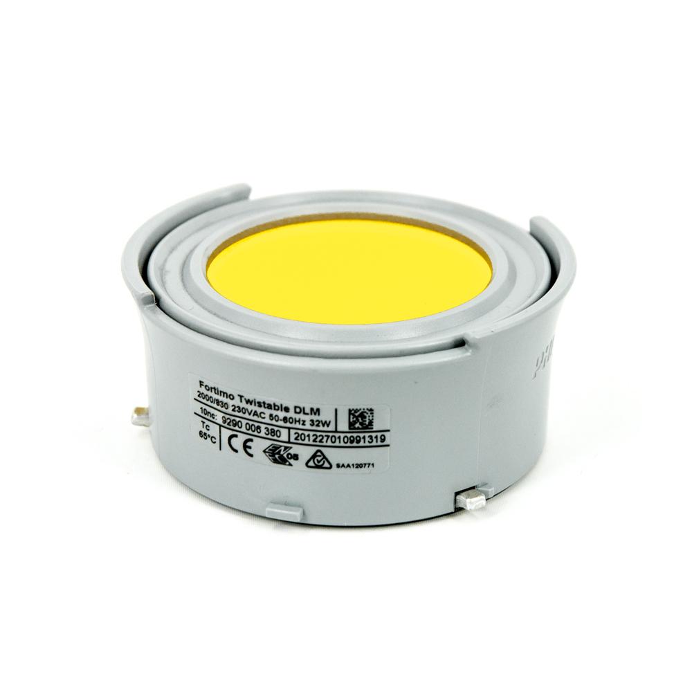 Philips FORTIMO LED TDLM Twistable MODUL 2000lm 32W 830 230V warmweiß -*A