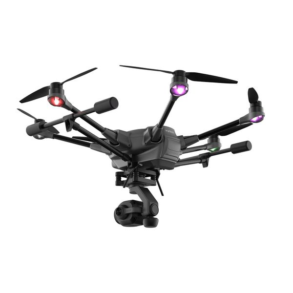 Yuneec Typhoon H Plus ST16S mit C23 Kamera 20MP  – Bild 2