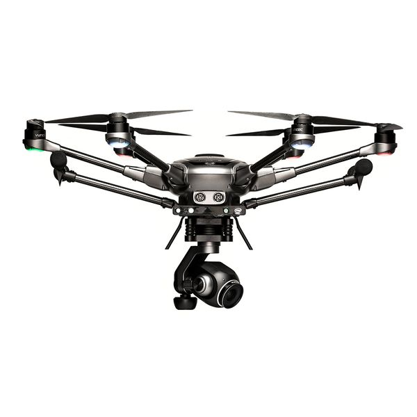 Yuneec Typhoon H Plus Intel RealSense Technologie ST16S mit C23 Kamera 20MP  – Bild 2