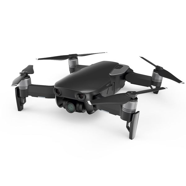 DJI Mavic Air Onyx Black Quadrocopter 4K Kamera 3-Achs Gimbal