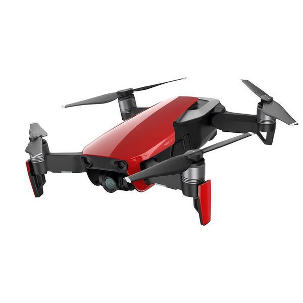 DJI Mavic Air Rot Quadrocopter 4K Kamera 3-Achs Gimbal – Bild 1