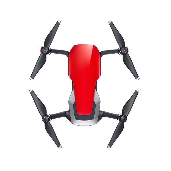 DJI Mavic Air Rot Quadrocopter 4K Kamera 3-Achs Gimbal – Bild 4