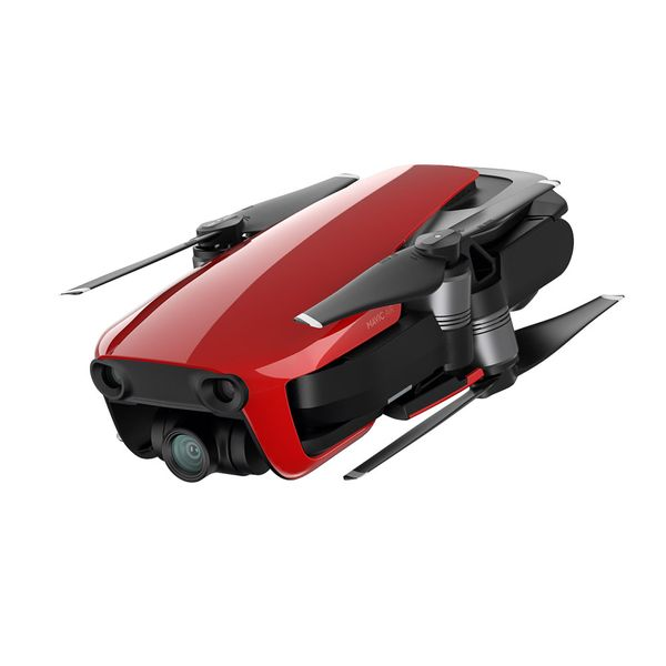 DJI Mavic Air Rot Quadrocopter 4K Kamera 3-Achs Gimbal – Bild 3