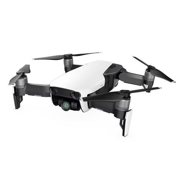 DJI Mavic Air Polarweiß Quadrocopter 4K Kamera 3-Achs Gimbal – Bild 1