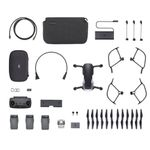 DJI Mavic Air Fly More Combo Onyx Black Quadrocopter 4K Kamera 3-Achs Gimbal – Bild 6