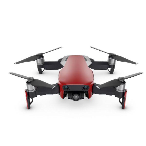 DJI Mavic Air Fly More Combo Rot Quadrocopter 4K Kamera 3-Achs Gimbal – Bild 2