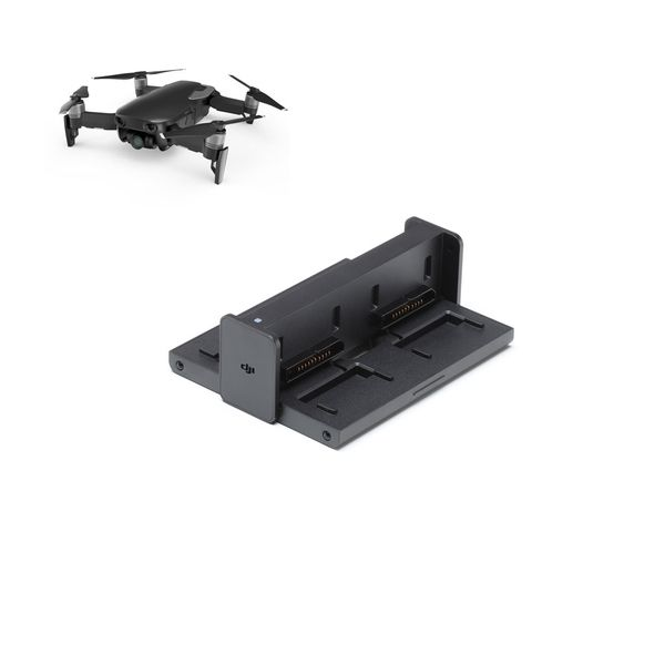 DJI Mavic Air Battery Charging Hub Part 2