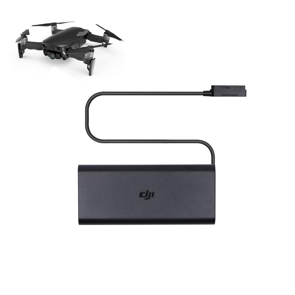 DJI Mavic Air Power Adapter Part 3