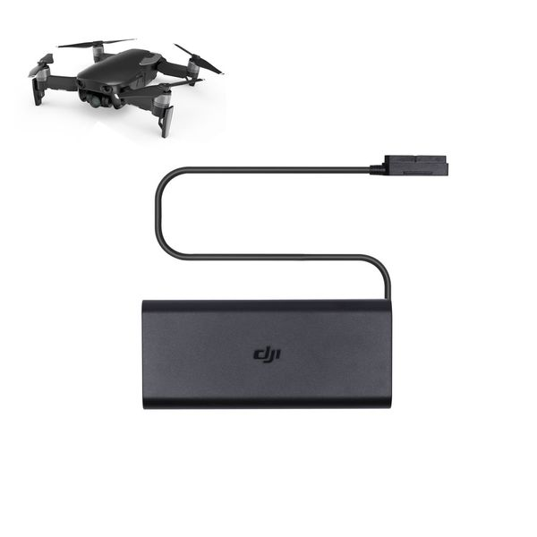 DJI Mavic Air Power Adapter Part 3 – Bild 1