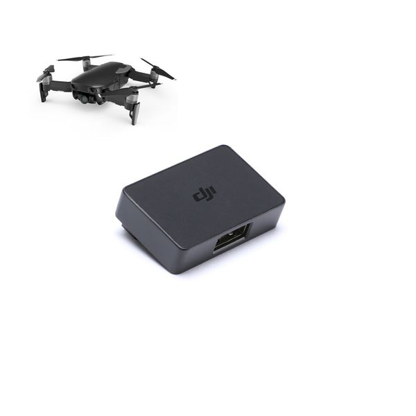 DJI Mavic Air Battery to Power Bank Adapter Part 5 – Bild 1