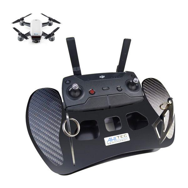 Senderpult für Spark Remote - Black Edition von AHLtec - für echte Profis – Bild 1