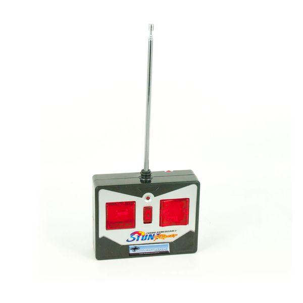 DS24 Dasher Mini Race Auto in Rot Stunt Spielzeug – Bild 5