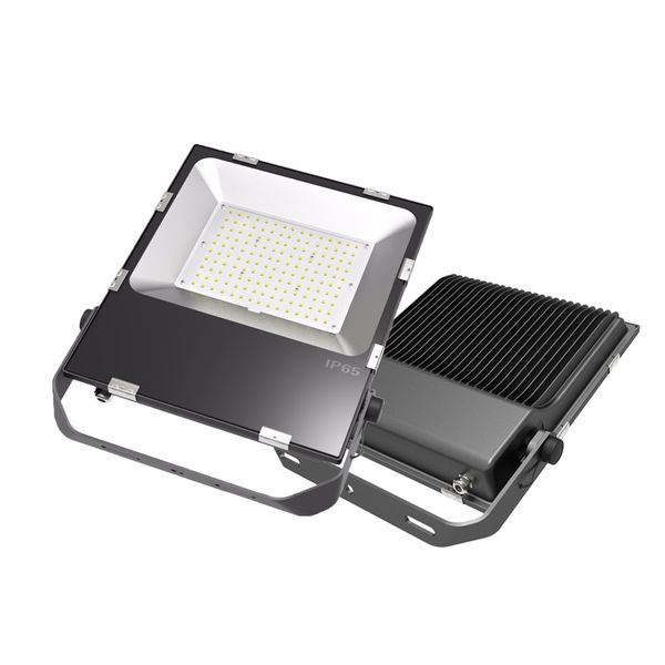 CLE LED Flutlichtstrahler 150W 6000K inkl. Philips LED 100lm/W 15000Lumen IP65