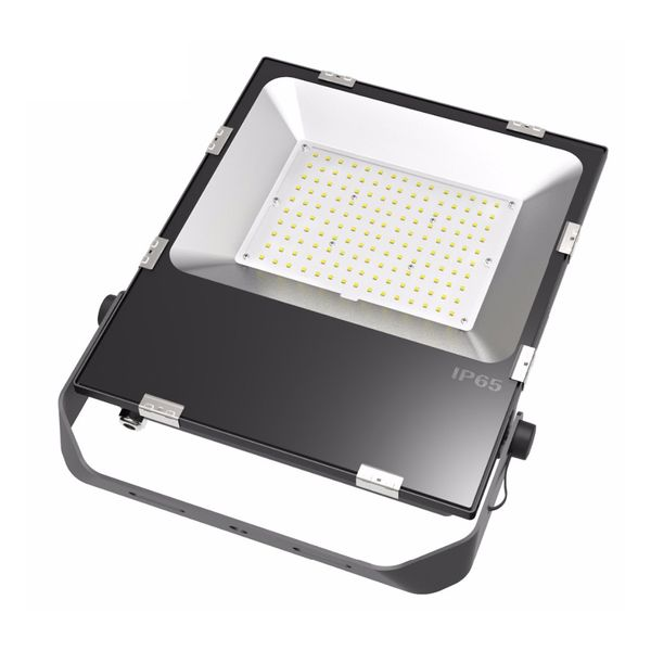 CLE LED Flutlichtstrahler 150W 4000K inkl. Philips LED 100lm/W 15000Lumen IP65