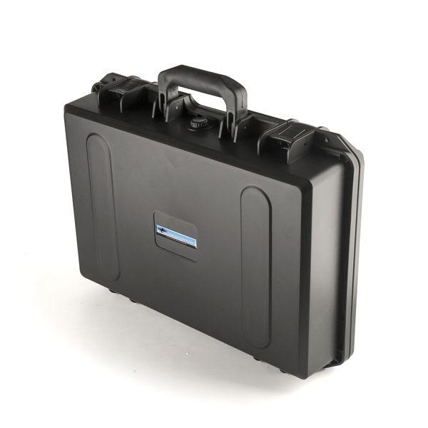 DS24 Profi Transportkoffer schwarz für DJI Mavic AIR - Wasserdichter Koffer – Bild 4