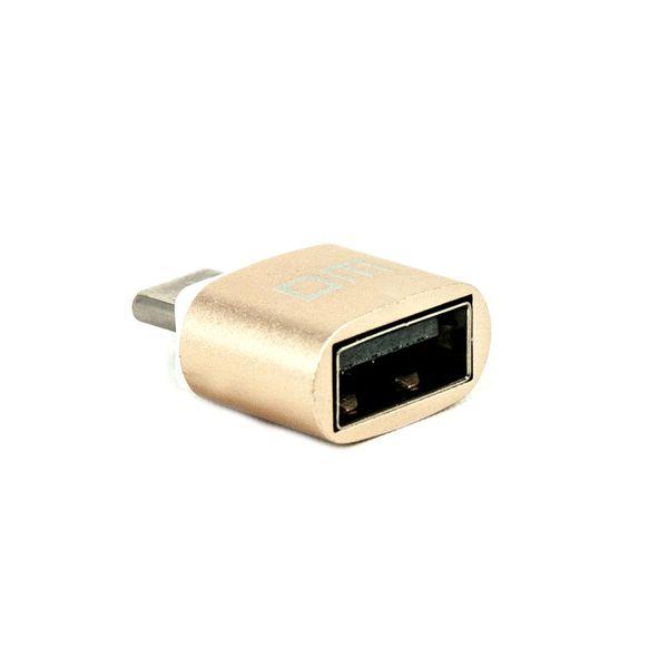 OTG Typ C-A Typ C Adapter Micro USB Konverter – Bild 2