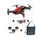 BUNDLE DJI Mavic Air Fly More Combo Rot + Tasche + Brille + ND Set
