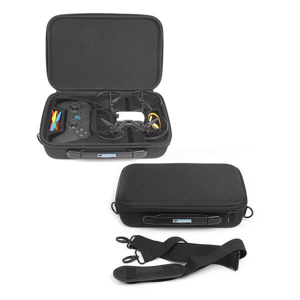 DS24 Tragetasche Tasche für DJI TELLO und GameSir T1d Fernbedienung Schutzhülle Case – Bild 1