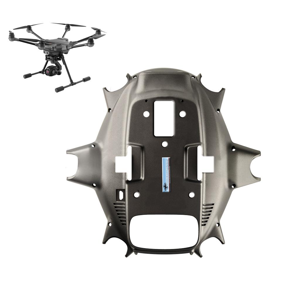 Yuneec H Plus untere Abdeckung  - Ersatzteil Hexacopter