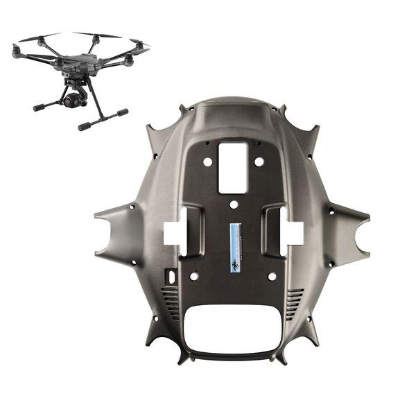 Yuneec H Plus untere Abdeckung  - Ersatzteil Hexacopter – Bild 1