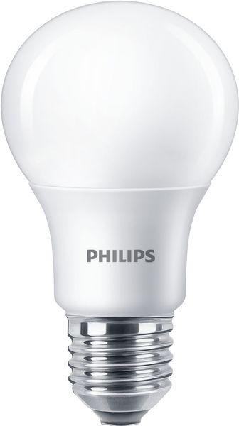 Philips Master LEDbulb 9W E27 927 A60 matt DimTone Ersatz für 60W Glühlampe