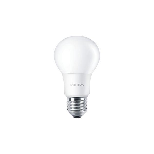 Philips CorePro LEDbulb 11W E27 827 A60 matt DIM Ersatz für 75W Glühlampe