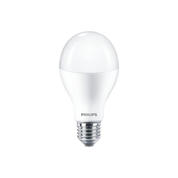 Philips CorePro LEDbulb 18,5W E27 827 A67 matt Ersatz für 120W Glühlampe nicht dimmbar
