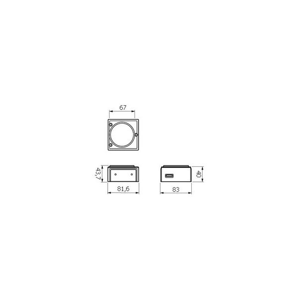 Philips FORTIMO LED DLM MODUL 1100lm 11W 840 Gen 3+ – Bild 3